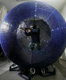Giant hamster-ball for humans 2