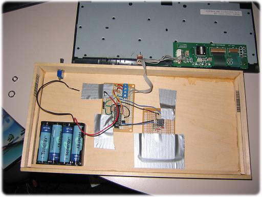 DIY How to build your own laptop2