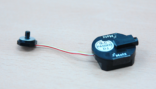 DIY MP3 HACK - How to make your own MP3 Player 3