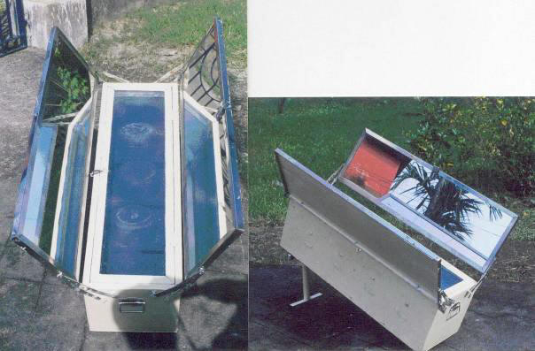 DIY SOLAR HACK - Cool collection of Solar Cooker HOWTOs