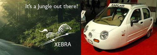ZAP cars - electric cars of the future?