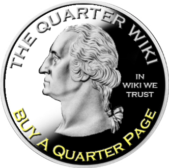 The Quarter Wiki - a new paid Online Encyclopedia!