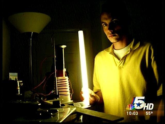 Gamer Tries to Build Nuclear Reactor at Home, FBI Came Around to Play
