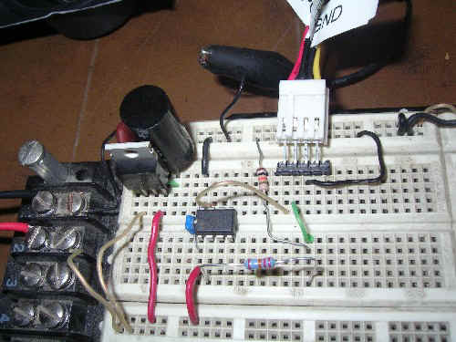 DIY HACK - How to make your own open source motor controller!