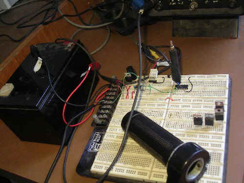 DIY HACK - How to make your own open source motor controller!2