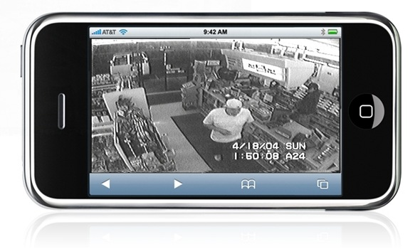 How to Turn Your iPhone into a Surveillance Device with Lextech App!