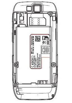 Nokia E66 Approved by FCC