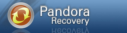 Recover Deleted Files using Pandora Recovery!