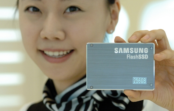 Samsung Flash SSD - World\'s Fastest Storage Device!