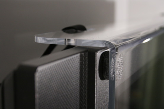 Protect Your TV from Wii Damage with TV Armor!