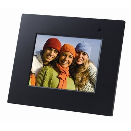 "8"" Digital Picture Frame with MP3 Player!"