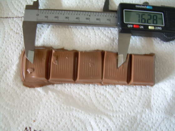 DIY - How to Measure Speed of Light using Chocolate!