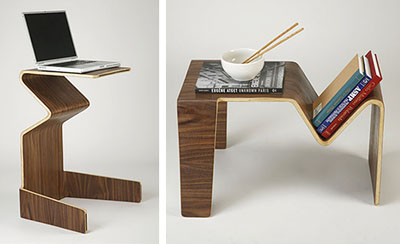 Funky Multi-Function Table!
