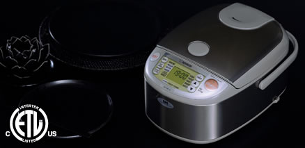 Zojirushi Rice Cookers are the Best in the World!