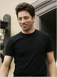 Google\'s Co-Founder Sergey Brin invests in Future Space Flights!
