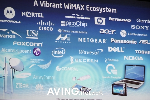 WiMax, Mini-Laptops, and Intel's Support