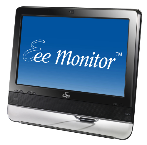 Eec Monitor - a PC/Monitor All-in-One for Asus?