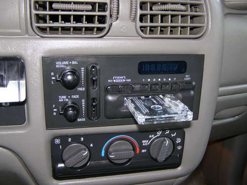 DIY - How to Make Fakeout Stereo to Deter Thieves!