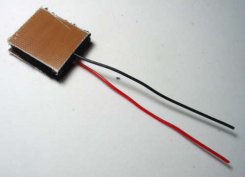 DIY - How to Make a Force Sensitive Resistor for about $20!