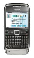 Nokia E71 Now available in the U.S.!