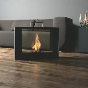 Travelmate Portable Fireplace