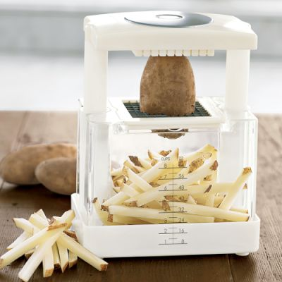 Potato Chopper lets you make In-N-Out French Fries!