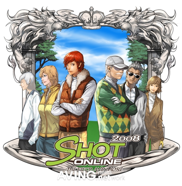 Shot Online is a Free Online Golf Game!