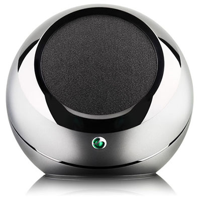 Sony Ericsson MBS-200 Bluetooth Wireless Portable Speaker!