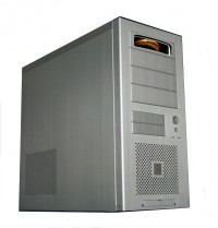 Toaster Drive for PCs or Macs!