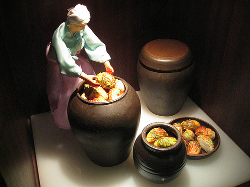 how to make authentic korean kimchi Most of the time they make kimchi because they love god, their korean culture, and their fellow brothers and sisters  a great simple authentic recipe on how to make kimchi from a group of.