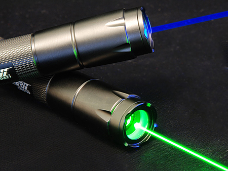 Collection of Laser Pointer HOWTOs and DIYs!