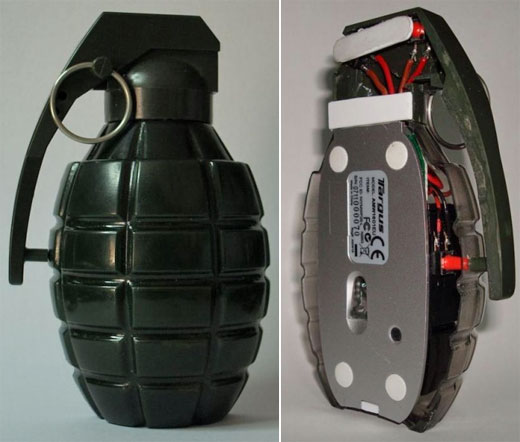 grenade-mouse