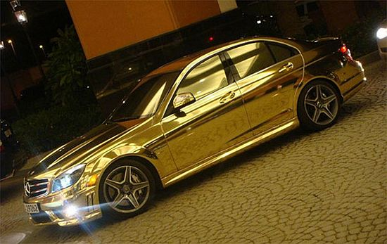 Latest mercedes benz c63 amg