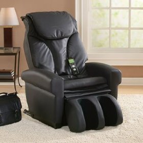 Massage Chair Clipart