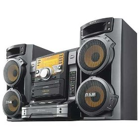 Best stereo options for new home