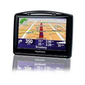 TomTom GO 930T GPS Review