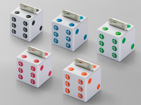 dice-speakers