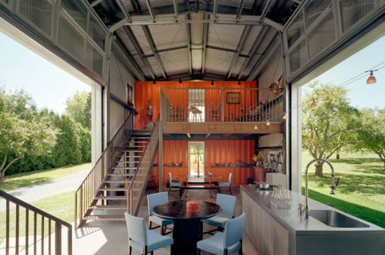 KalkinsShippingContainerHomes 550 x 364