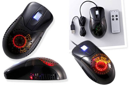 led-message-mouse