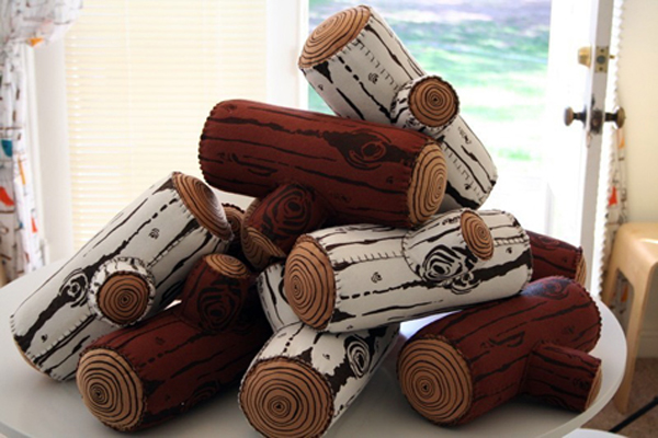 diy-log-pillow-kits
