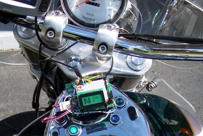 motorcycle-control