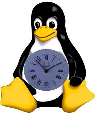 linux-time