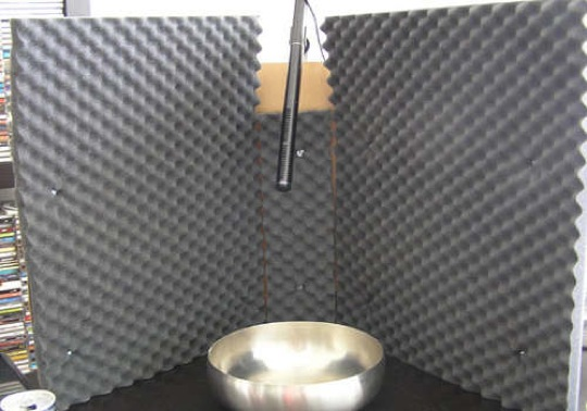 Awesome Sound Hack How To Build Your Sound Music Studio Largest Home Design Picture Inspirations Pitcheantrous