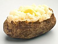 how to cook potatoes in the oven youtube
