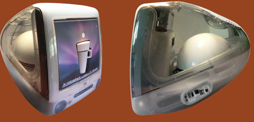 Imac Hack How To Convert Your Old Imac Into Something