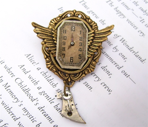 steampunk-pendants