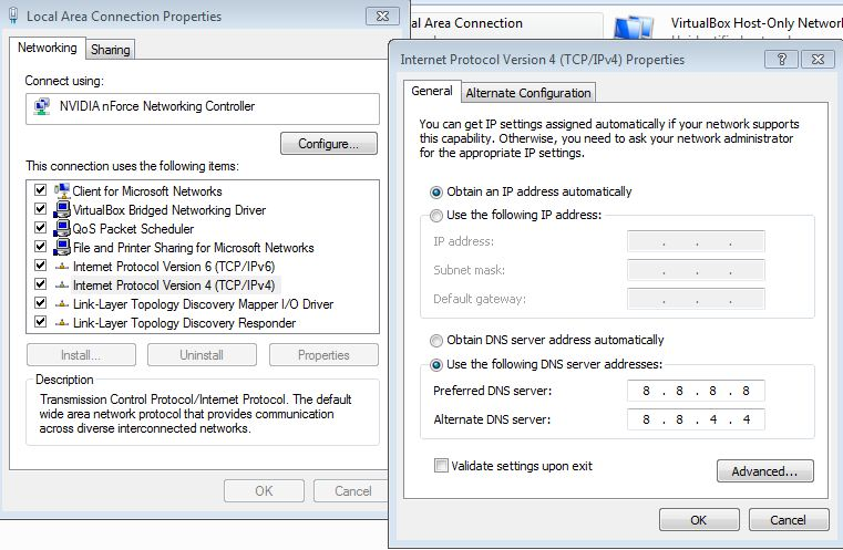 Dns hack how to make your internet faster with google - Google chrome 3d home design app ...