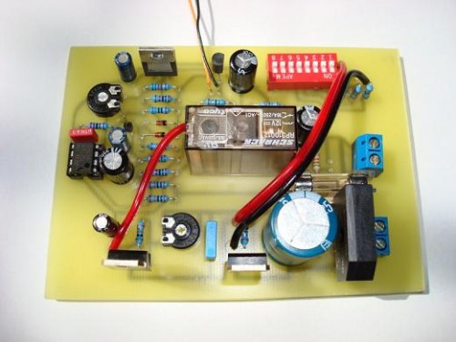 Lm317 Current Calculator Electronics Projects Circuits