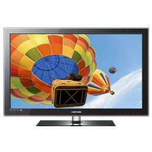 best hdtv reviews 2010