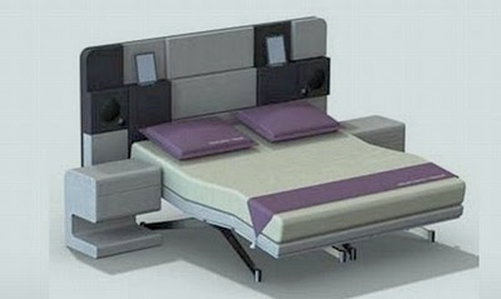 fanboy-bed